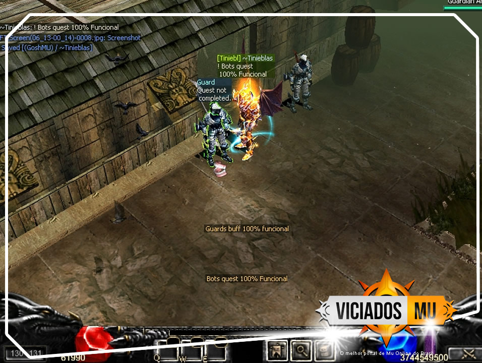 MU SERVER 97 IGC VICIADOSM, forum de mu online