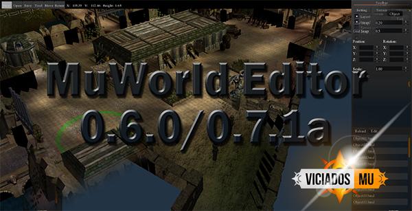 Mu World Editor 7, Ferramenta para mu online administrador , comunicação visual mu online, interface ingame mu online
